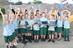 Churchill Park School Toshiba Z10t winners
