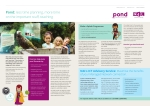 INTERFACE - Issue 58, Sep 2014 - Pond, less time planning, more time on the important stuff, teaching_001