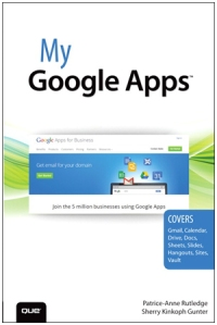 my-google-apps