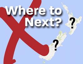 Xpo - Where to next?