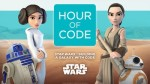 star wars hour of code