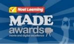 made awards logo